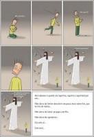 Mensagem em Quadrinhos