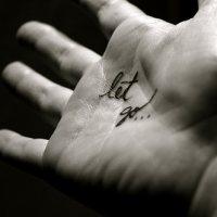Versículo do dia - Abrir Mão