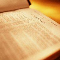 Biblia - A Palavra do Deus vivo
