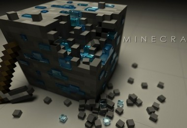 Minecraft - Como realizar grandes coisas em Deus?
