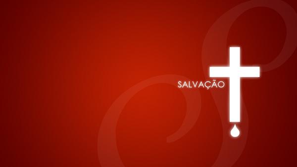 Salvação - Imagem obtida no Google Images