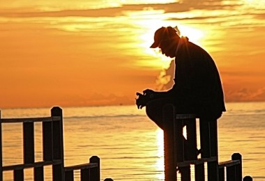 Intimidade com Deus na porta estreita