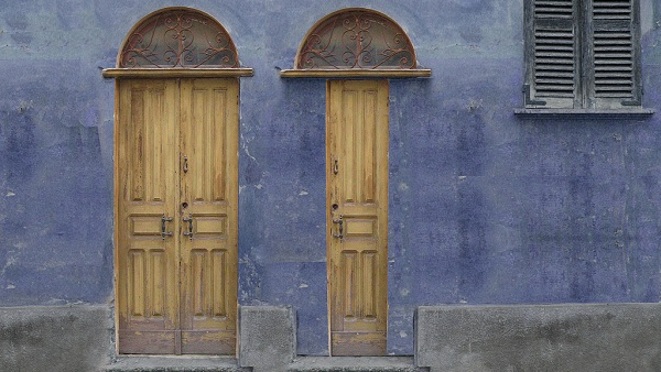 santidade na porta estreita jc na veia