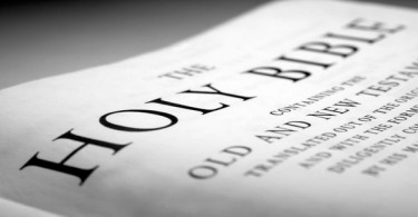 Versículo do dia - Bíblia Branca