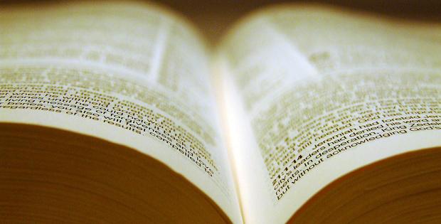 Bíblia - Versículo do dia