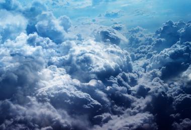 Nuvem de Deus