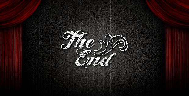 O fim de um período
