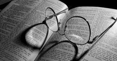 Bíblia Preta e Branca