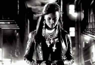 Becky - Sin City