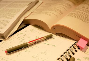 Nunca param de estudar