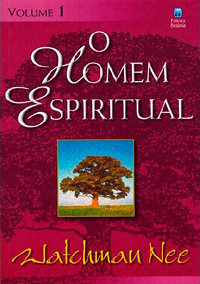 O Homem Espiritual - Watchman Nee