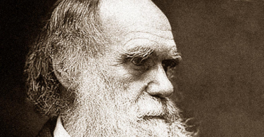 Charles Darwin - Que ele esteja errado