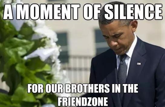 Como conseguir um namorado - A friend zone