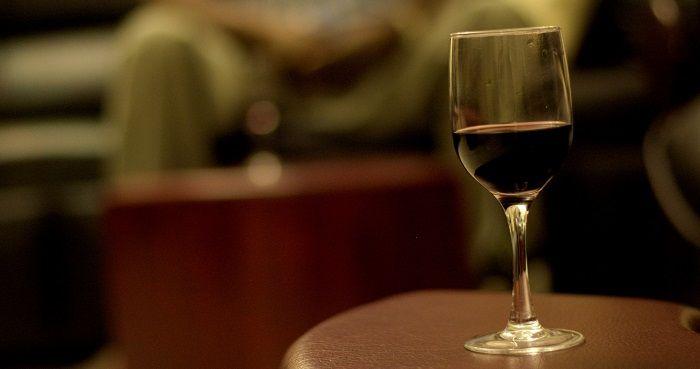 O cristão pode beber vinho