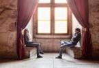 Como confessar pecados - conversa