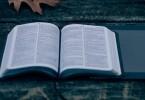 Bíblia e iPad