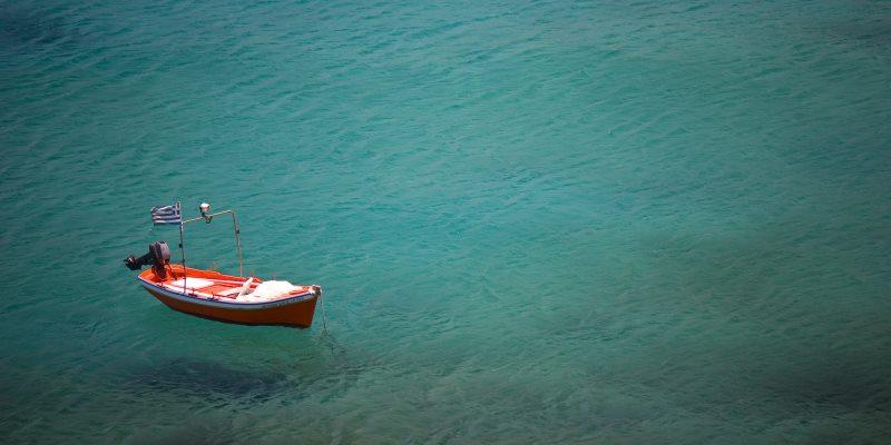 Mar e paz