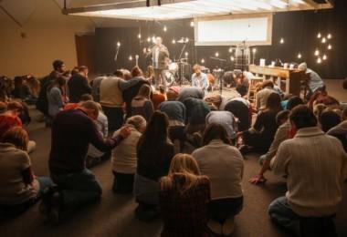 Os melhores versículos sobre comunhão