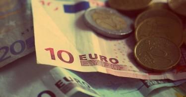 Dinheiro e Riqueza - Euro