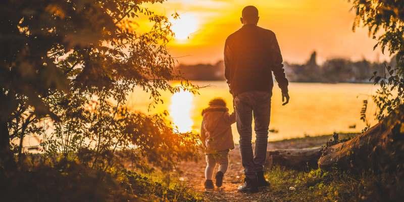 Os 12 melhores versículos sobre família