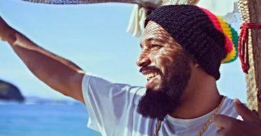 Salomão do reggae