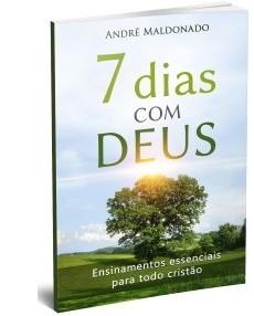 E-book 7 dias com Deus