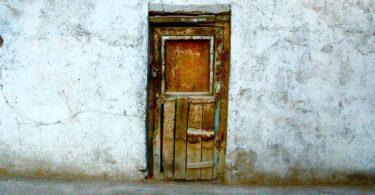 Porta Estreita