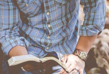 Versículos sobre oração
