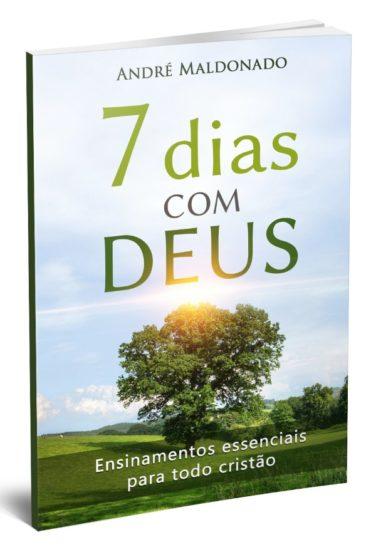 7 dias com Deus - Baixe gratuitamente