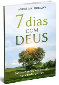7 dias com Deus - Livro