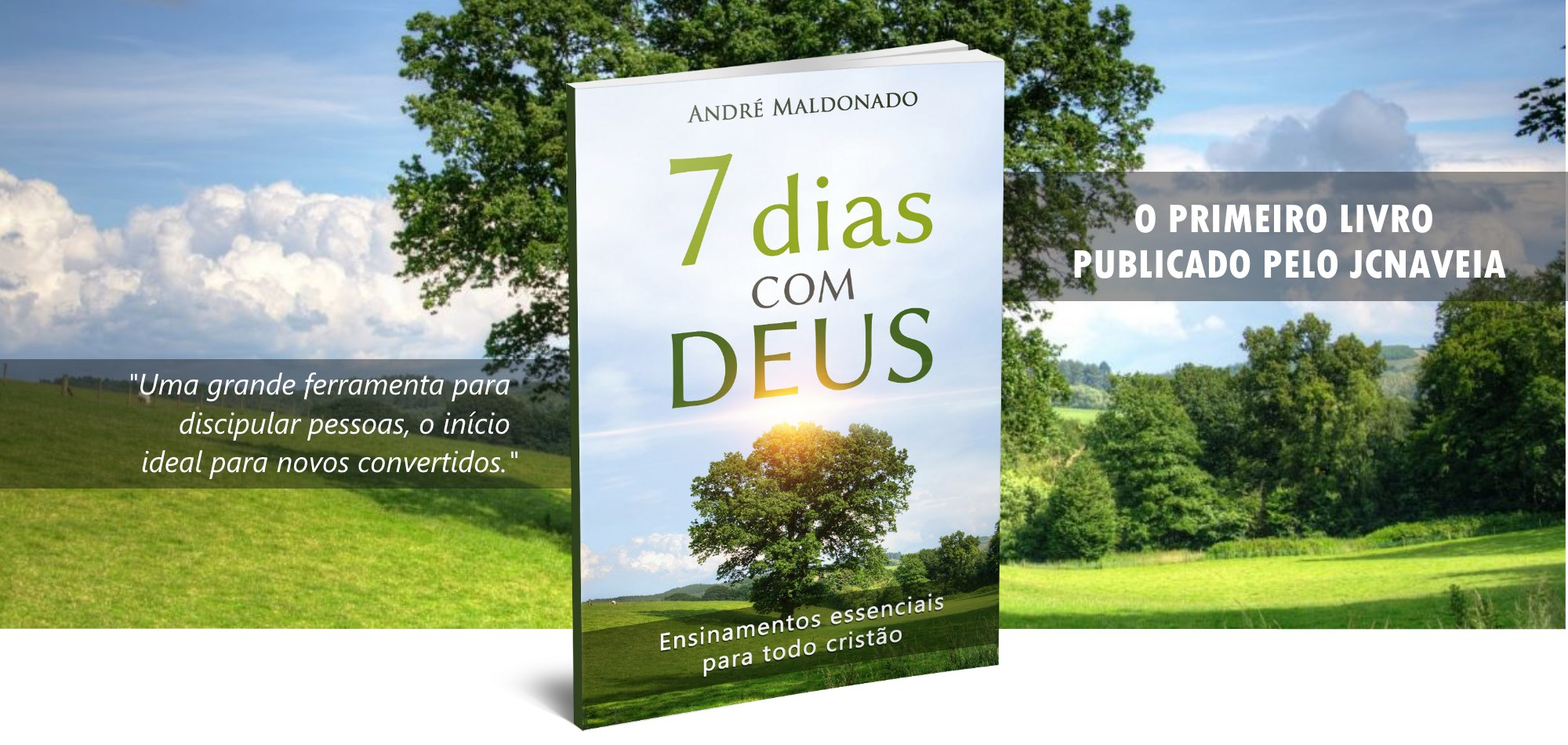 7 Dias com Deus