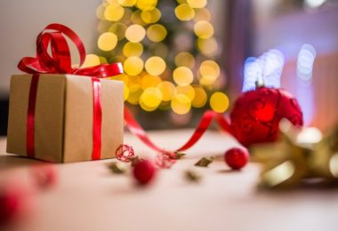 Os 5 melhores livros para presentear no natal