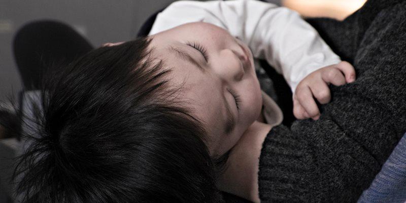 Coisas que você não deveria fazer na igreja - Dormir