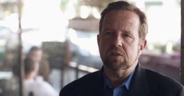 Michael Horton - Autor do livro Simplesmente crente