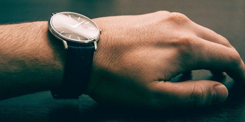 Chegar atrasado - Coisas que você não deveria fazer na igreja