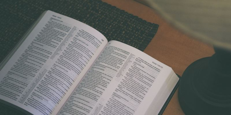Os melhores versículos sobre unidade