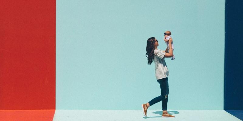 Versículos para as mães