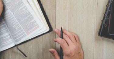 Curso bíblico JC na Veia
