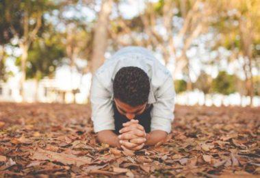 versículossobre o poder da oração