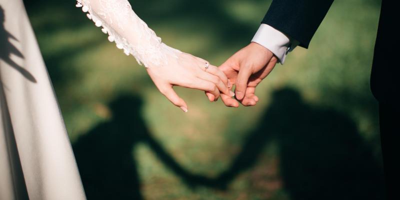 Frases bíblicas para casal