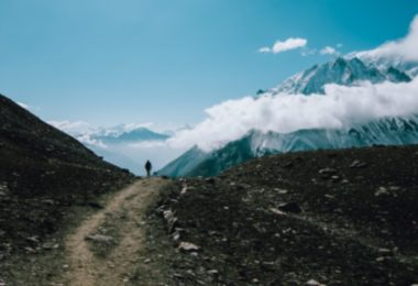 Versículos sobre perseverança