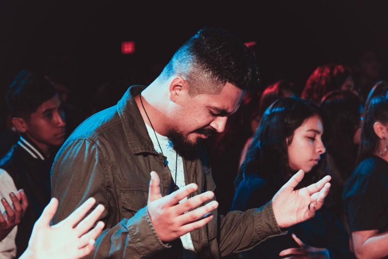 Versículos sobre santidade