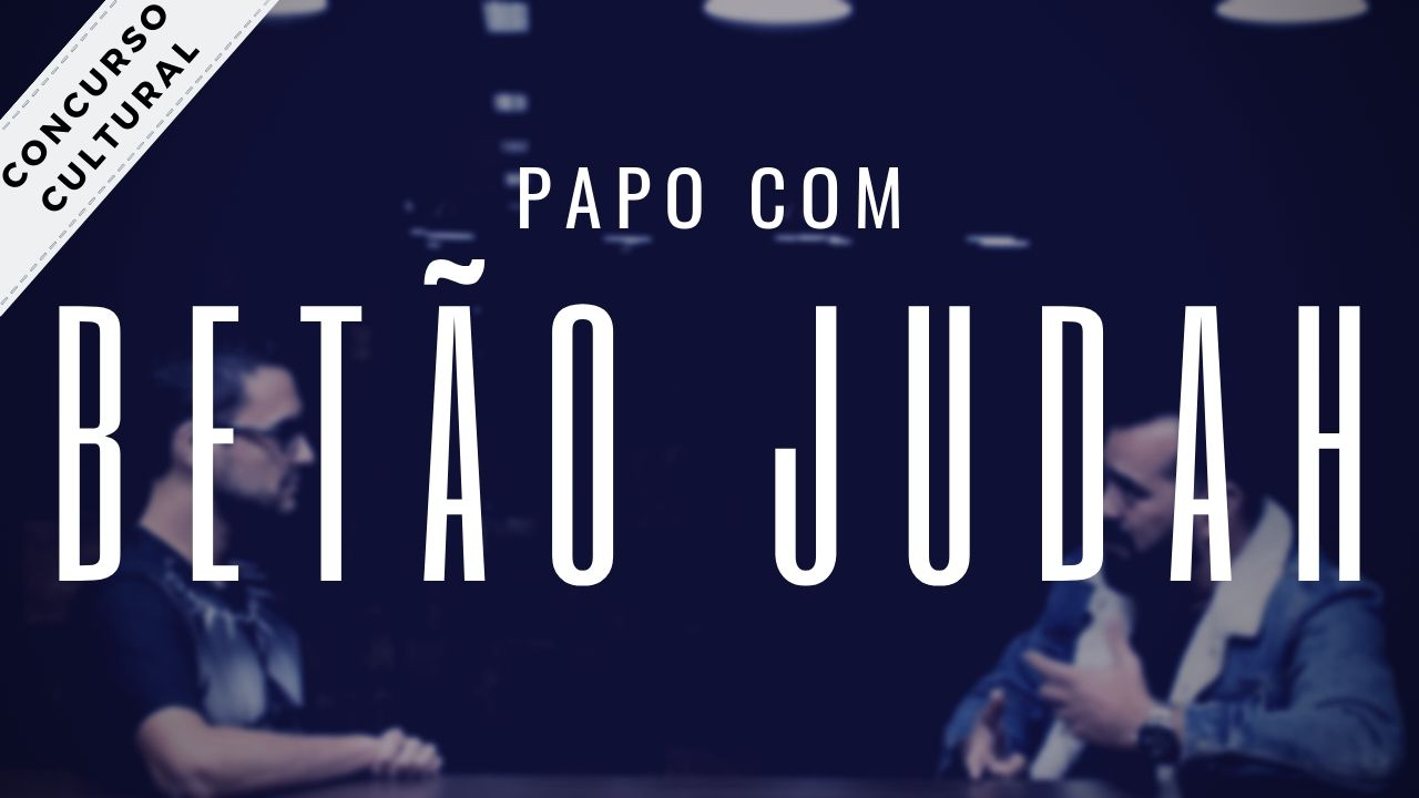 Thumb do vídeo do papo com Betão Judah