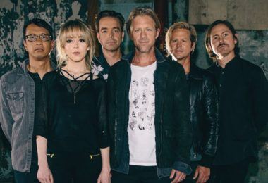 Switchfoot e Lindsey Stirling