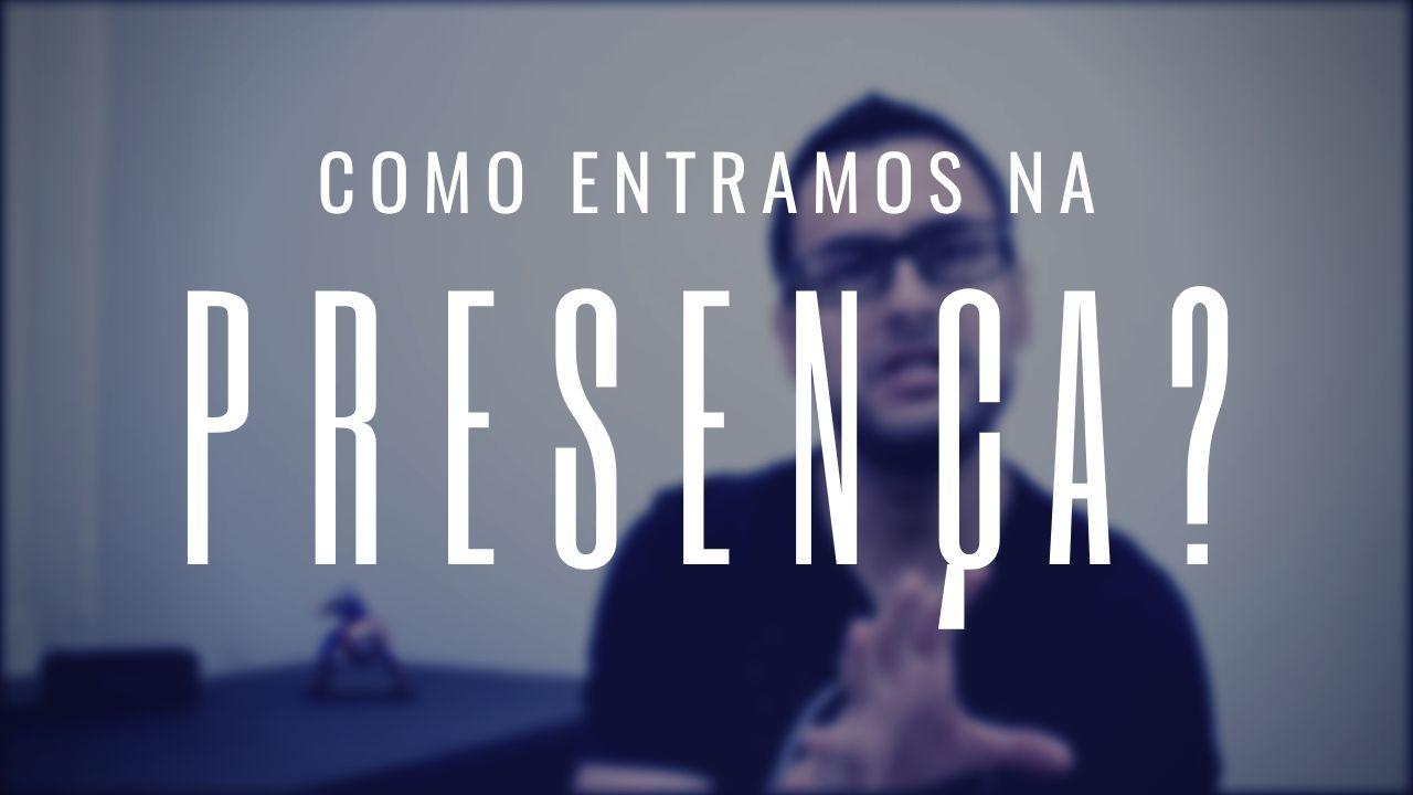 Thumb do vídeo sobre reverência ao SENHOR